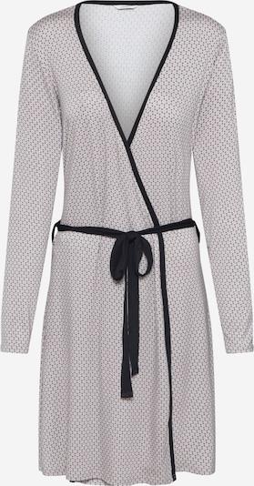 ESPRIT Jutranja halja 'ALANI CAS NW' | bež / črna barva, Prikaz izdelka