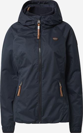 Ragwear Funkcionalna jakna 'DIZZIE ' | modra barva, Prikaz izdelka