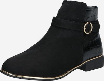 Dorothy Perkins Stiefelette 'MINA JODPHUR' in schwarz, Produktansicht