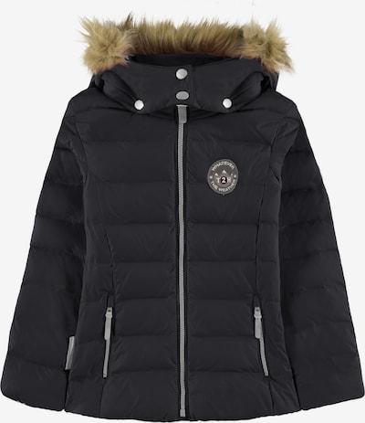 TICKET TO HEAVEN Jacke in schwarz, Produktansicht