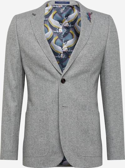Ted Baker Poslovni suknjič  'athlead' | svetlo siva barva, Prikaz izdelka