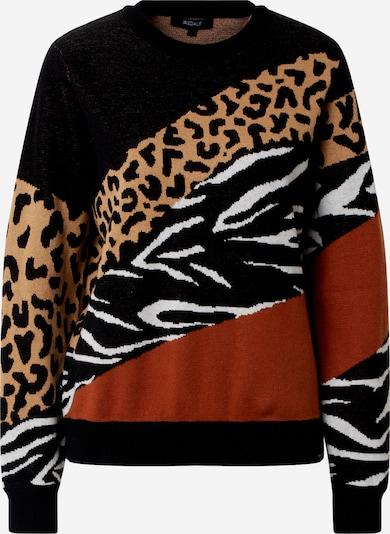 Iriedaily Pullover 'Rudy Knit' in mischfarben, Produktansicht