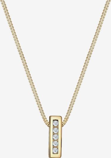 Diamore Kette in gold, Produktansicht
