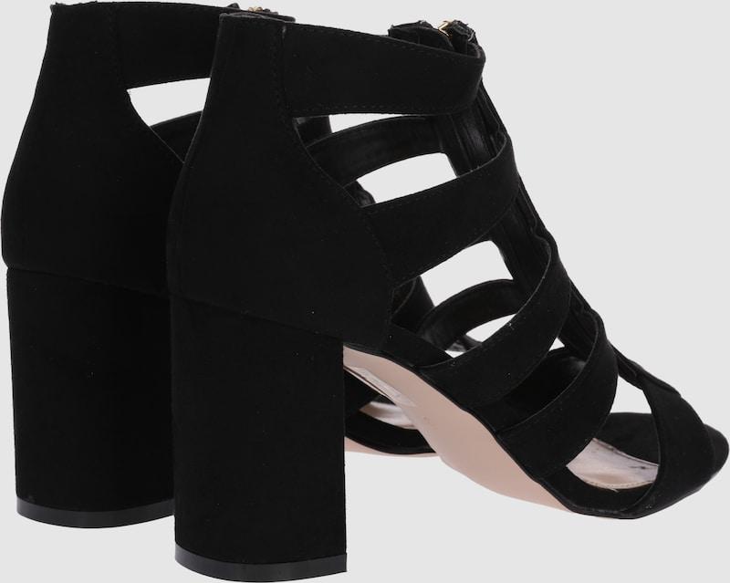 Haltbare Mode billige Schuhe Miss getragene KG | Absatzschuh 'FATE' Schuhe Gut getragene Miss Schuhe dd7406