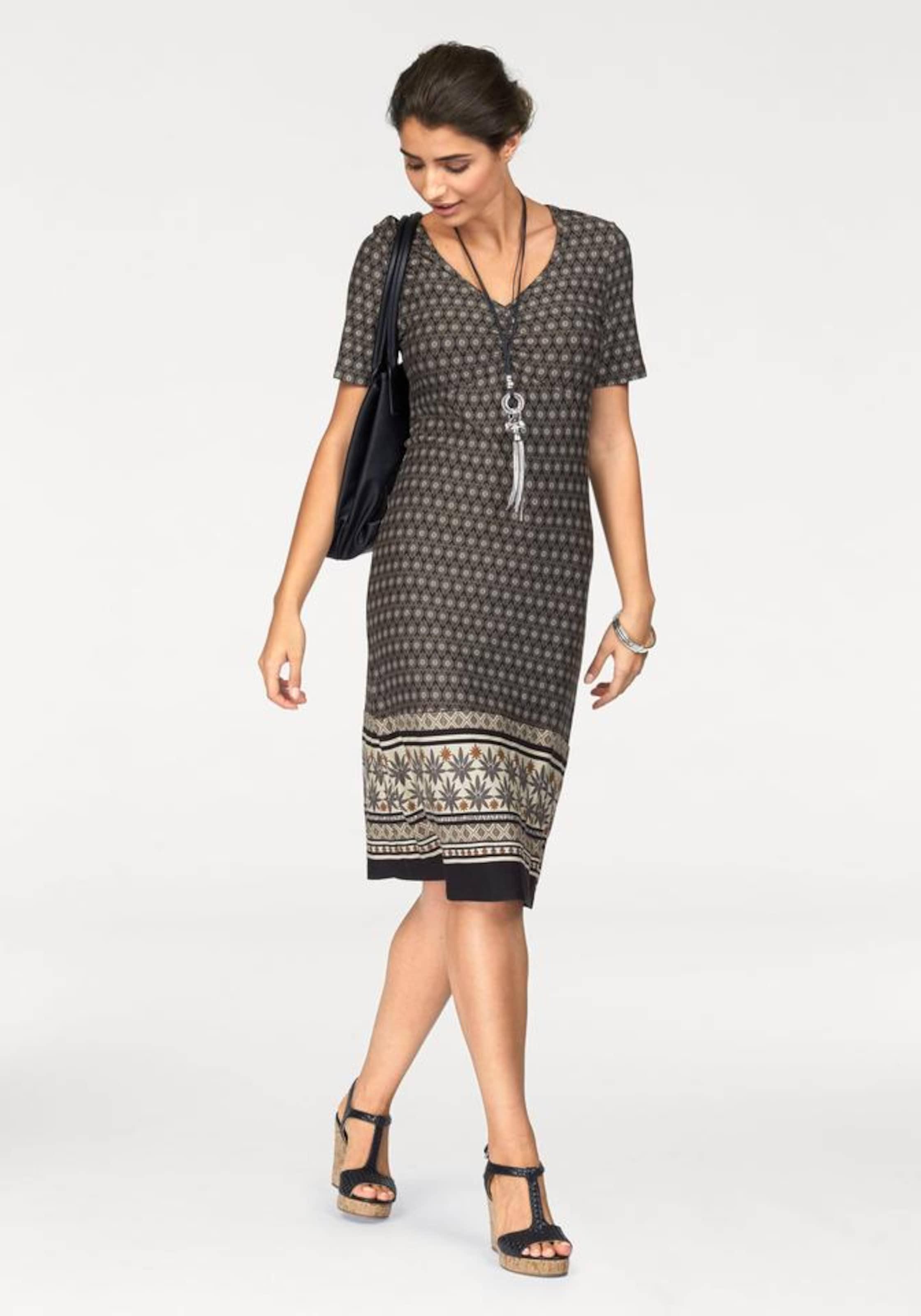 BOYSEN'S Jerseykleid Neu Günstige Online Ausgezeichnete Online-Verkauf J3vAnnQ
