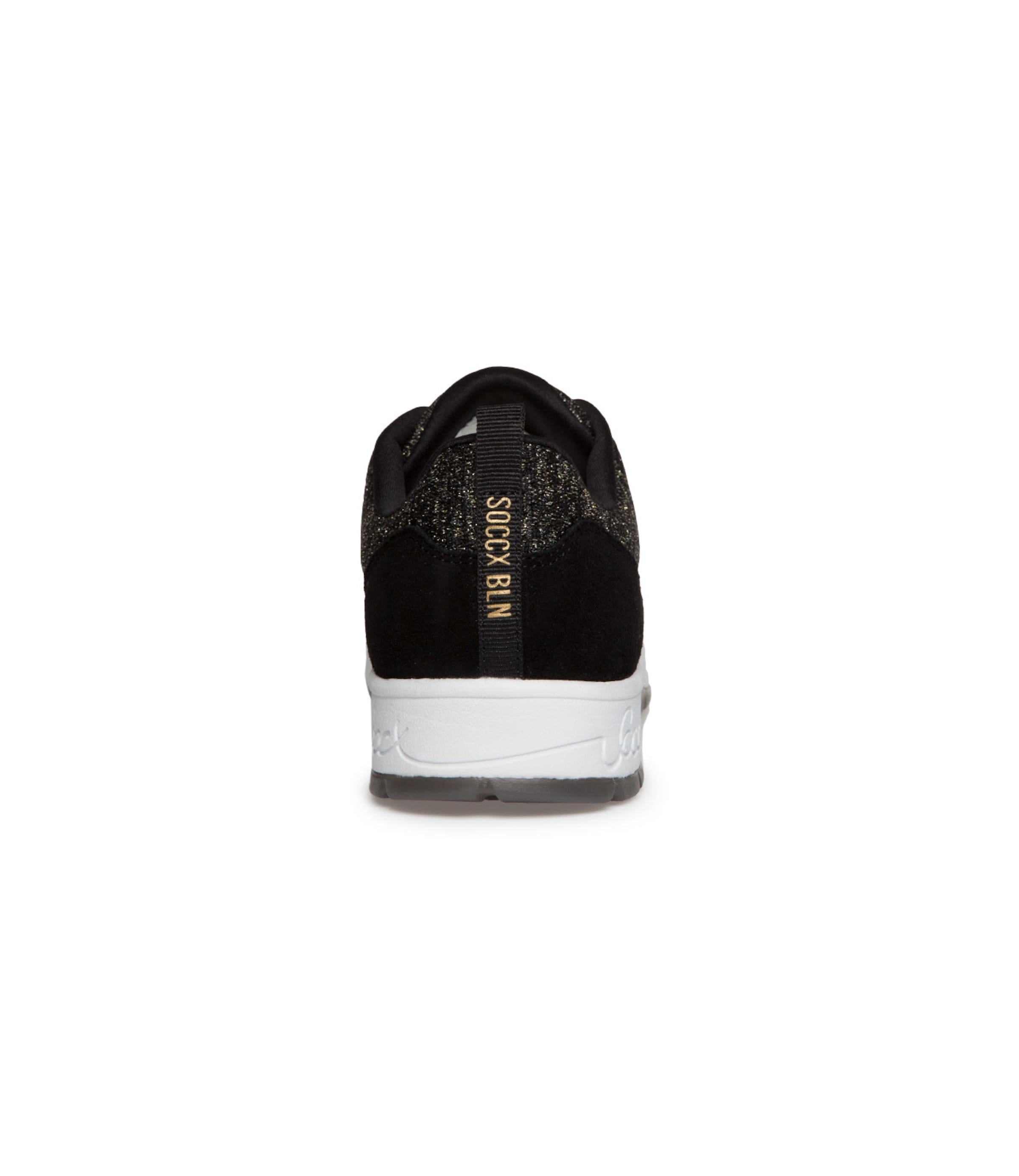 GoldSchwarz Weiß In Soccx Sneaker Sneaker Soccx 8yOPmNwv0n