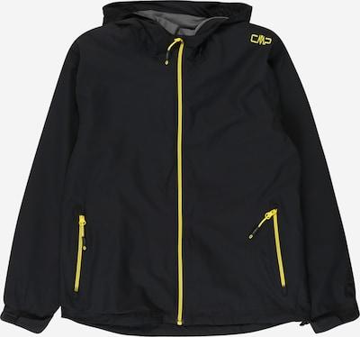 éjkék / sárga CMP Kültéri kabátok, Termék nézet