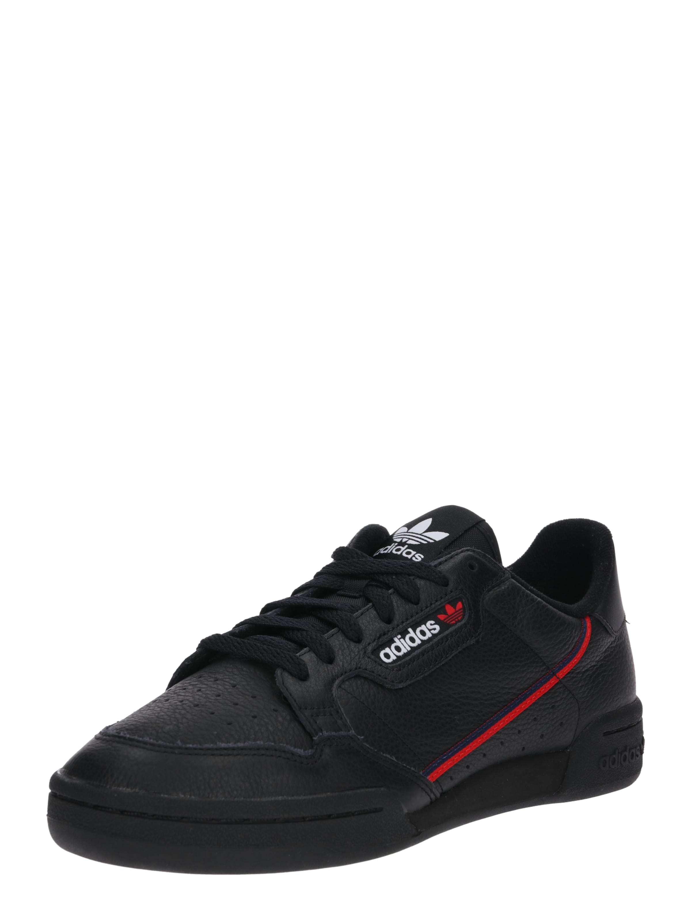 'continental Originals In Adidas Sneaker 80' RotSchwarz Weiß jLq3A54R