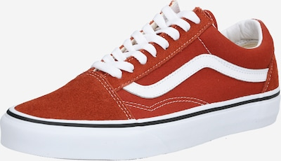 VANS Sneaker 'Old Skool' in rostbraun, Produktansicht