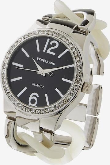 heine Uhr in weiß, Produktansicht
