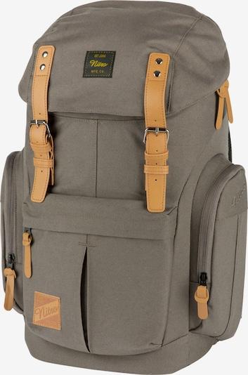 NitroBags Rucksack in khaki / apricot, Produktansicht