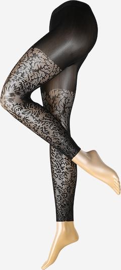 Wolford Strumpfhose 'Alexa Leggings' in schwarz, Produktansicht