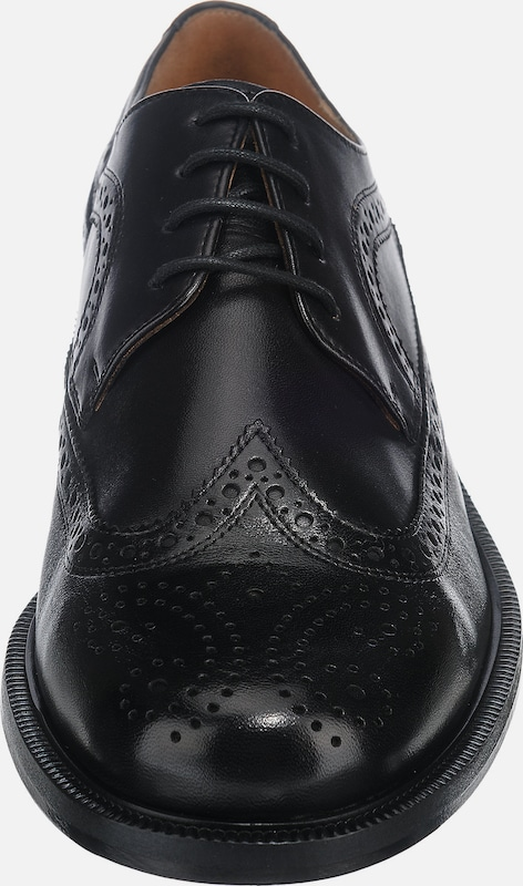 Lloyd Kay Business Shoes-wide