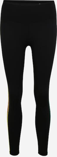 ADIDAS PERFORMANCE Sportske hlače u miks boja / crna, Pregled proizvoda