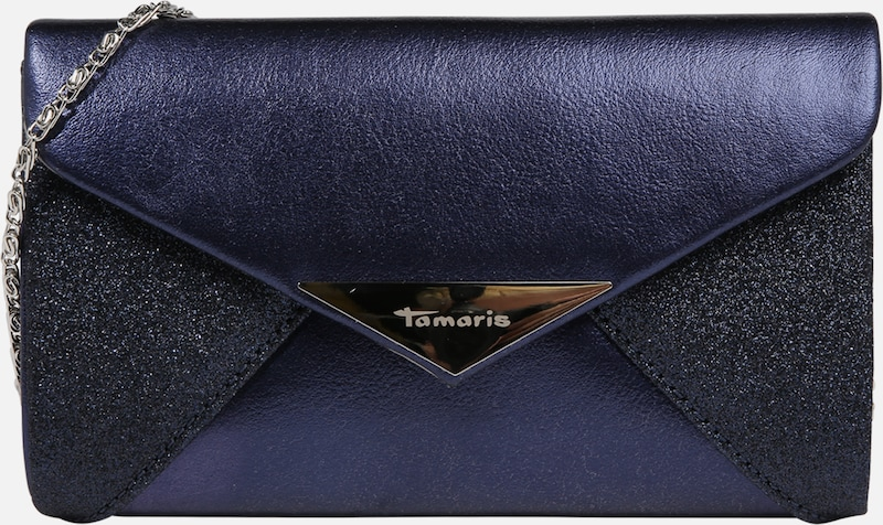 Tamaris Pochette 'fernanda' Marine En Bleu rCxdBoe
