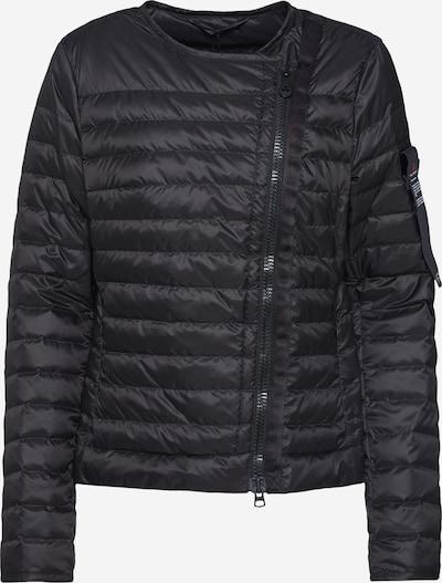 Peuterey Prechodná bunda 'Dalasi MQ' - čierna, Produkt