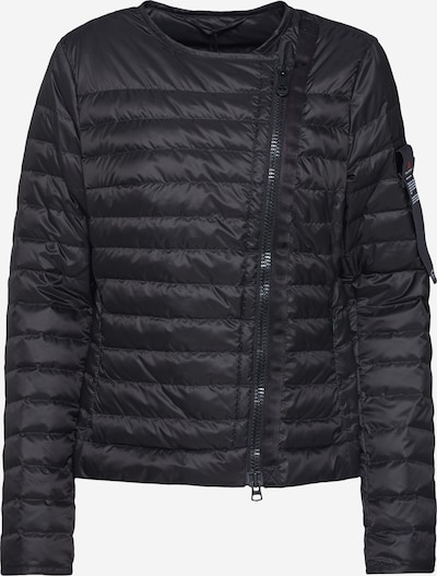 Peuterey Daunenjacke 'Dalasi MQ' in schwarz, Produktansicht