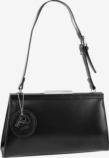 Picard Berlin Umhängetasche Leder 25 cm in schwarz, Produktansicht