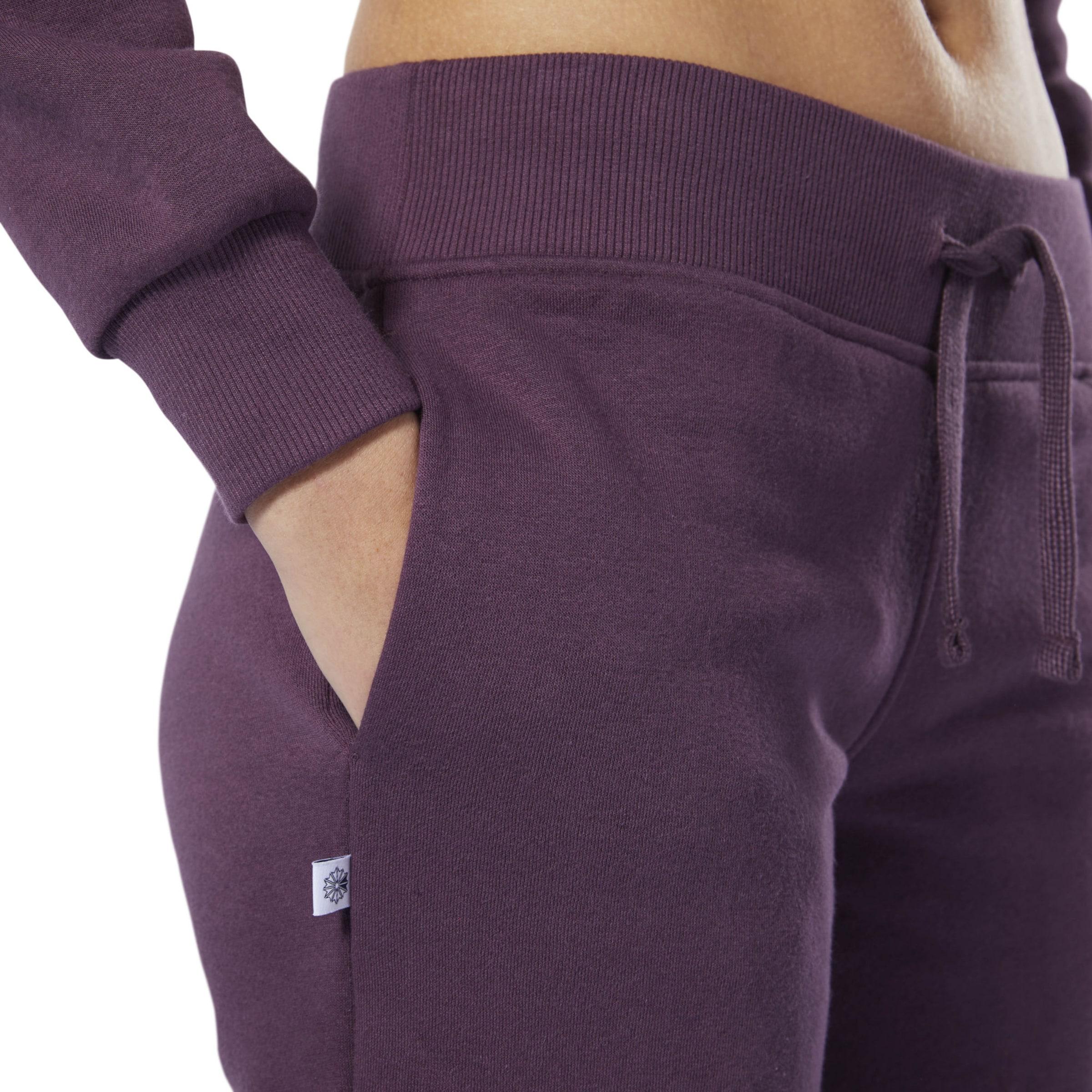 'graphic Hose In Dunkellila Reebok Pant' Classic 2HEID9