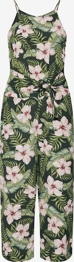 khujo Kombinezon 'Solenn' w kolorze zielony / różowy pudrowy / czarnym, Podgląd produktu