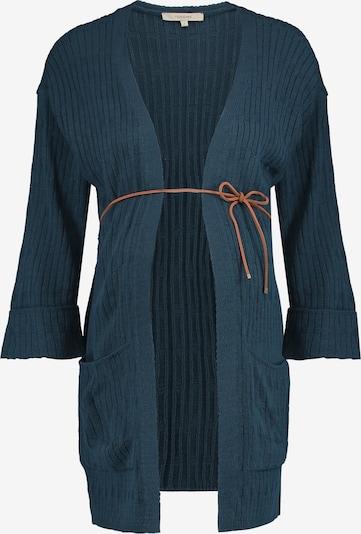 Noppies Gebreid vest 'Kimono' in de kleur Hemelsblauw, Productweergave