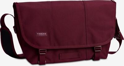 TIMBUK2 Schoudertas in de kleur Rood, Productweergave