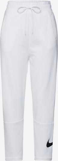 Nike Sportswear Nohavice - biela, Produkt