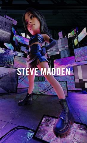 Category Teaser_BAS_2021_CW43_F_Steve Madden_Schuhe