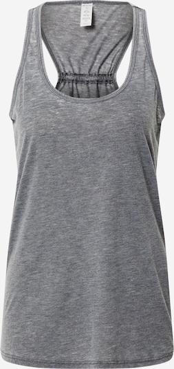 Sportiniai marškinėliai be rankovių 'MELODY' iš Marika , spalva - margai pilka, Prekių apžvalga