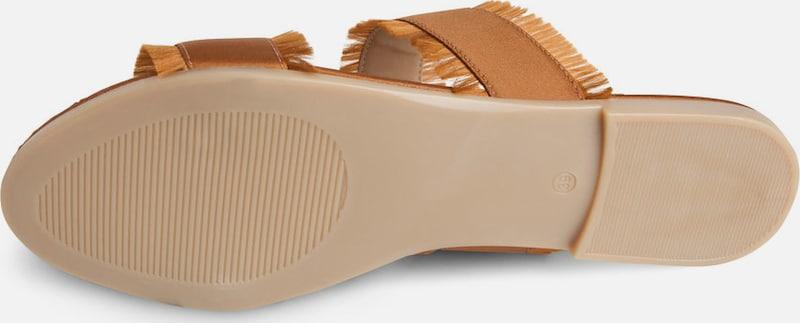 PIECES Pantoletten Verschleißfeste billige Schuhe Hohe Qualität