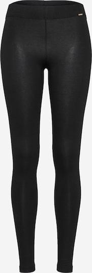 Skiny Leggings in de kleur Zwart, Productweergave