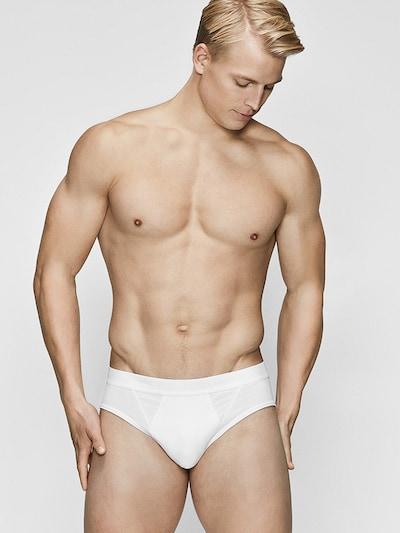 JBS OF DENMARK Slip in weiß, Modelansicht