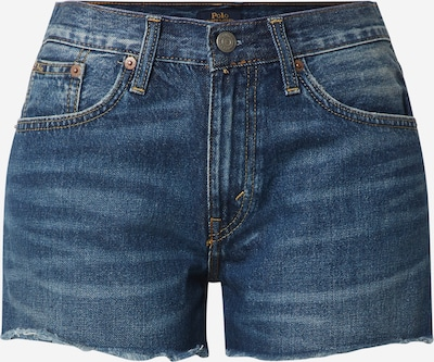 POLO RALPH LAUREN Jeans 'SPHIA' in blue denim, Produktansicht