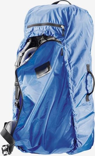 DEUTER Schutzhülle 'Transport' in blau, Produktansicht