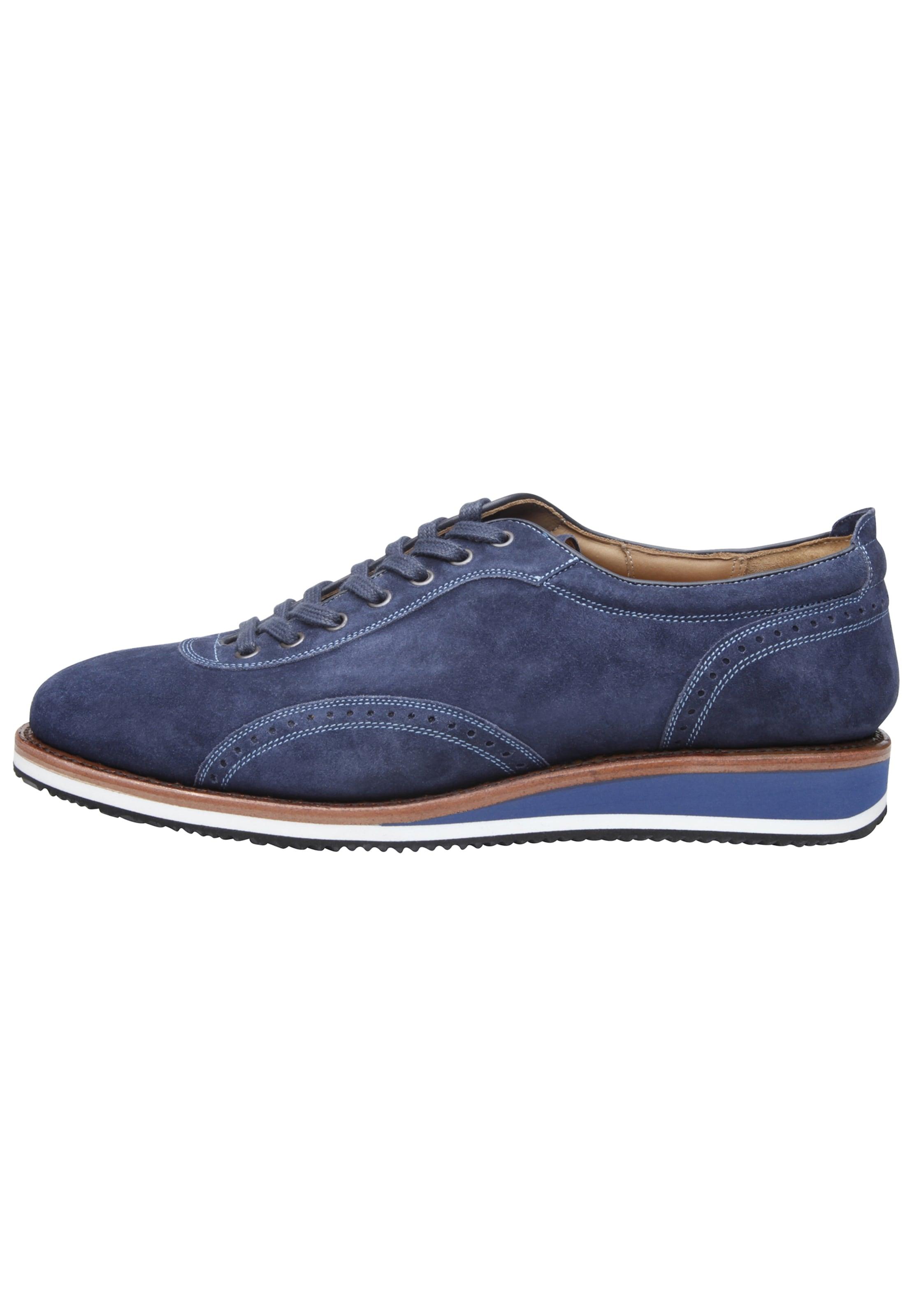 Halbschuhe Blau Shoepassion In 'no967' In Halbschuhe 'no967' Shoepassion 0yONPvm8nw