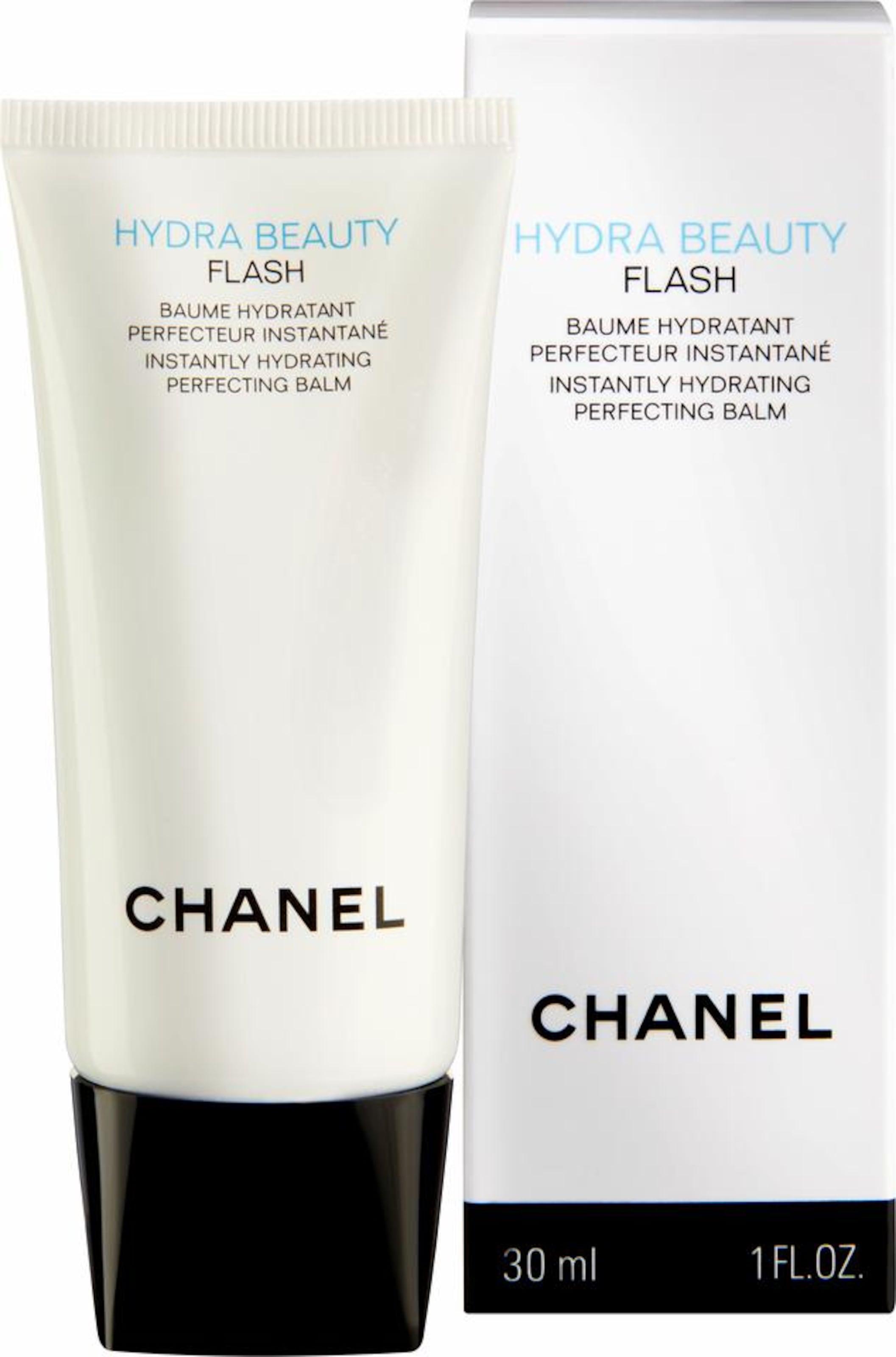 CHANEL 'Hydra Beauty Flash' Perfektionierender Gesichtsbalsam Spielraum Kauf Günstig Kaufen Neue IdzFlj