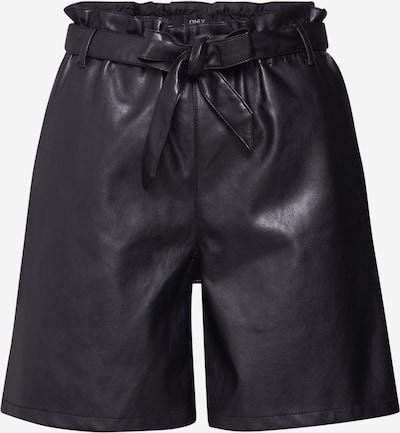 ONLY Spodnie 'RIGIE' w kolorze czarnym, Podgląd produktu