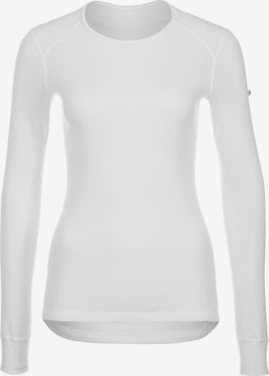 ODLO Funktionsshirt in weiß, Produktansicht