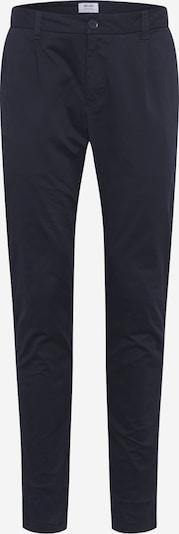 Only & Sons Pantalon chino 'CAM' en noir, Vue avec produit