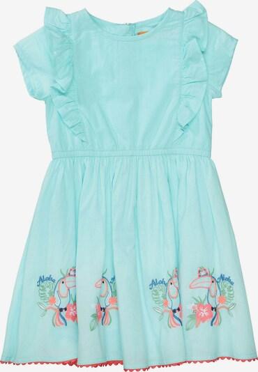 STACCATO Kleid in grün, Produktansicht