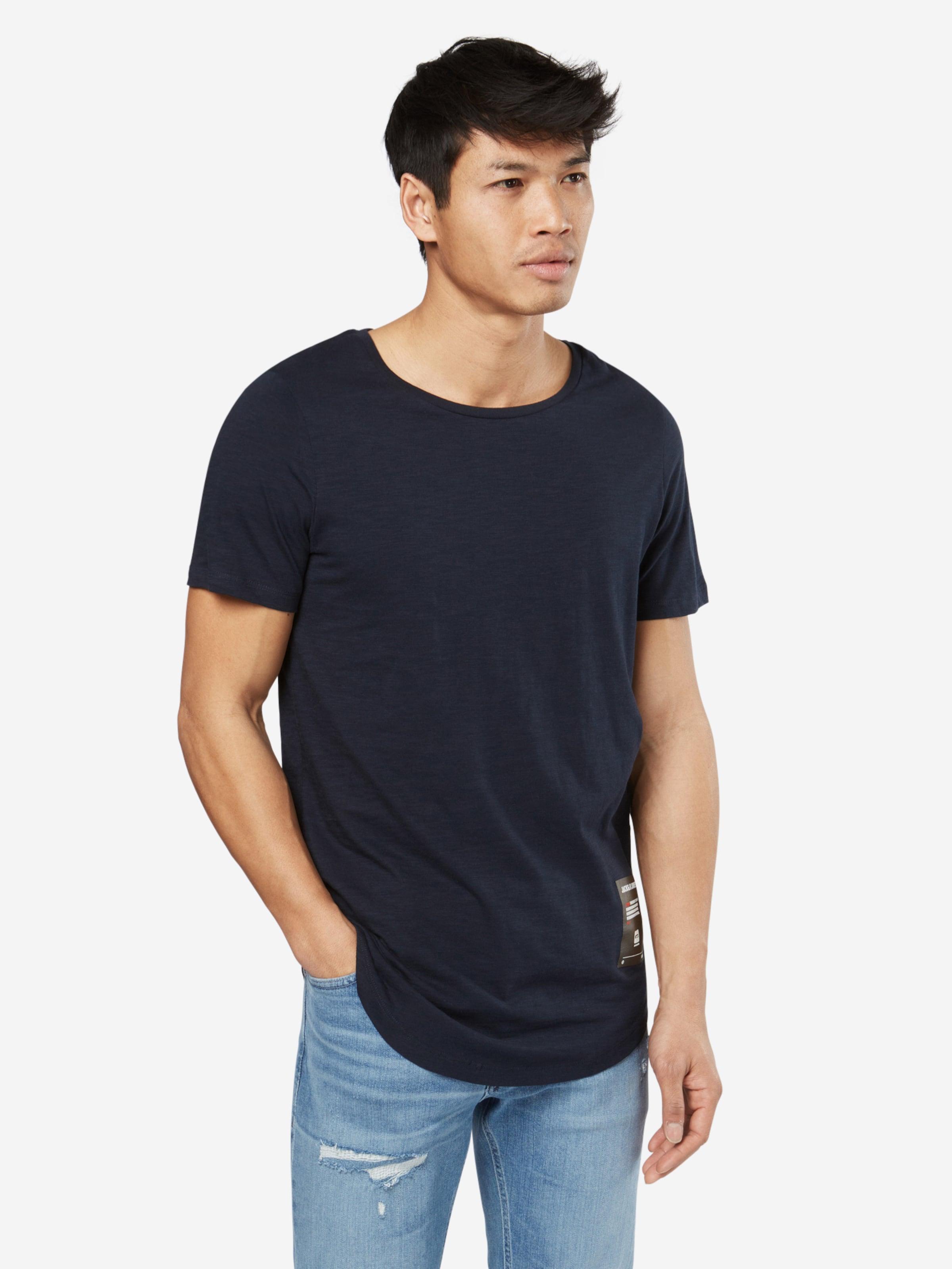 NECK' JONES SS amp; TEE CREW 'JCOVAND T JACK Shirt H8xaq1