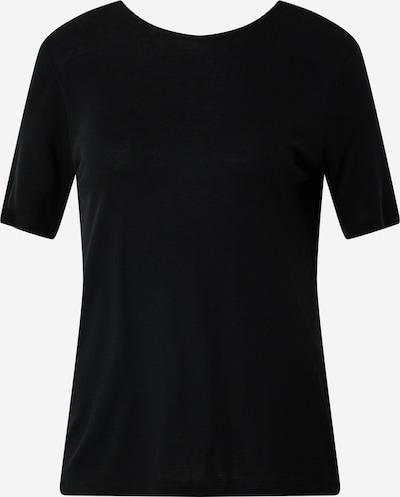 MOSS COPENHAGEN Tričko 'Mona' - čierna, Produkt