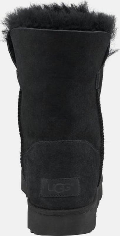 UGG Winterstiefel 'Classic Cuff Short'
