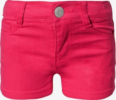 ESPRIT Jeansshorts in pink, Produktansicht