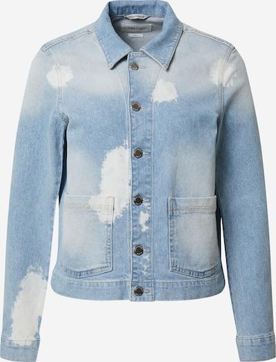 Marc O'Polo DENIM Prehodna jakna | modra / svetlo modra barva, Prikaz izdelka