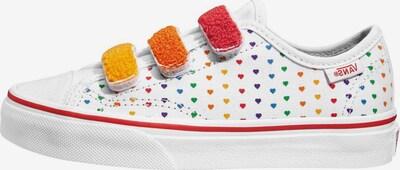 VANS Sneaker 'Style 23 V' in mischfarben / weiß, Produktansicht