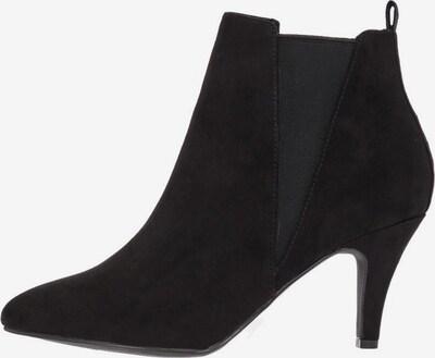 Bianco Stiefelette 'BIANUR' in schwarz, Produktansicht