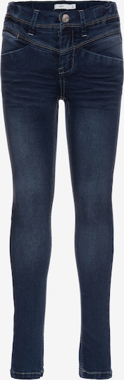 NAME IT Jeans 'nitSU' in blau, Produktansicht