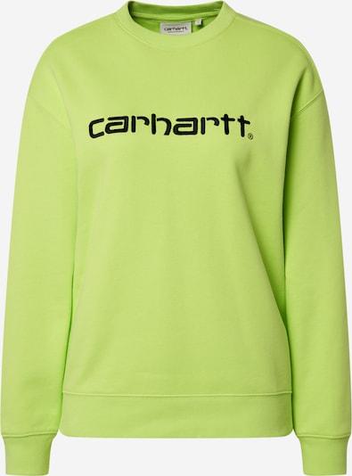 Carhartt WIP Sweatshirt in grün, Produktansicht
