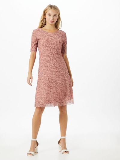 Rochie 'Javana' MOSS COPENHAGEN pe roz, Vizualizare model
